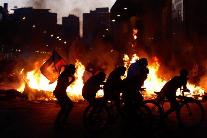 El abismo de romantizar la violencia