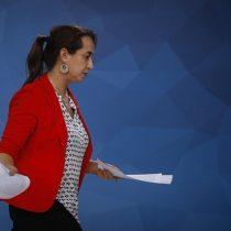 """La Moneda sale a desacreditar el duro informe de Amnistía Internacional: """"Incluye aseveraciones irresponsables"""""""