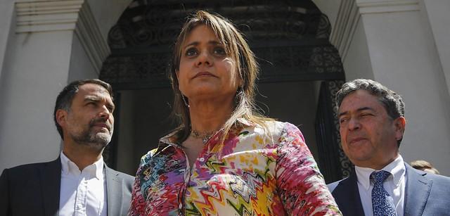 """La contradicción de la UDI: gremialismo se olvida de su discurso y pide """"bono de la dignidad"""" de $500 mil"""