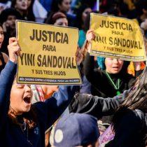 Cerca del tercer aniversario de la muerte de Yini Sandoval, recién habrá juicio contra su homicida