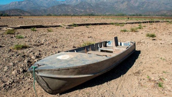 Los 4 efectos del cambio climático que ya se pueden ver en América Latina