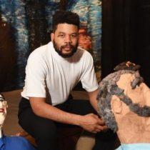 Oscar Murillo: el artista colombiano gana el prestigioso premio Turner de arte contemporáneo