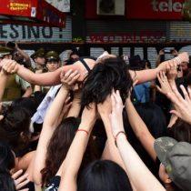 Protestas en Chile: el impacto psicológico del estallido social en la población
