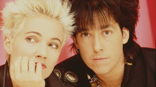 Cinco canciones icónicas del mítico dúo sueco Roxette