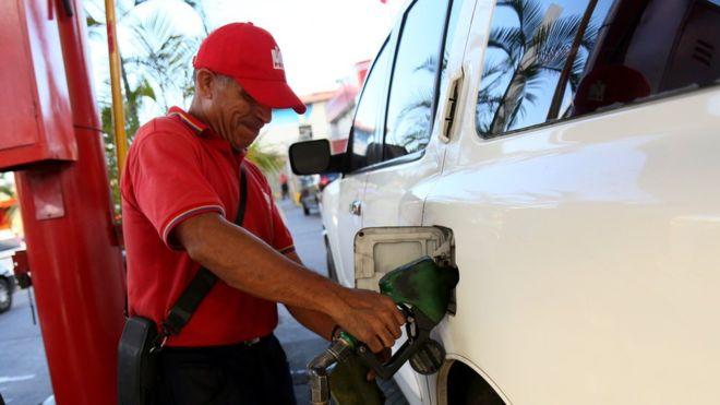 Venezuela: qué hay detrás del aumento de la producción petrolera tras años de fuertes caídas