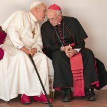 """""""The Two Popes"""": qué es real y qué ficción en el nuevo éxito de Netflix"""