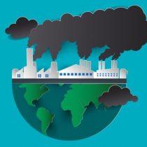 Cambio climático: los gráficos que muestran los 15 países que más CO2 emitieron en los últimos 20 años
