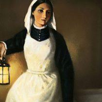 Por qué Google se apropió del nombre de Florence Nightingale, la enfermera