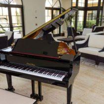 Desde un piano a los números de la habitación ¿qué roban los huéspedes de hoteles 5 estrellas?