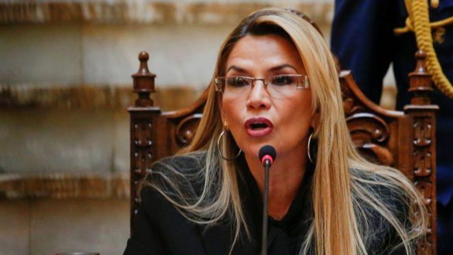 Conflicto entre México y Bolivia: Áñez ordena la expulsión del país de la embajadora de México y de diplomáticos españoles