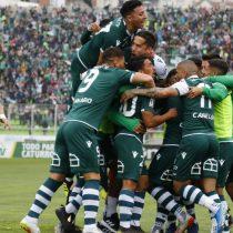 Corte de Apelaciones de Santiago acogió recurso de protección presentado por Wanderers en contra de la ANFP