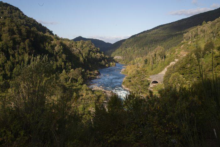 Represa en el río San Pedro (Calle-Calle): un proyecto peligroso