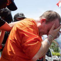 Un chileno y otros cinco extranjeros arrestados por narcotráfico en Indonesia: arriesgan pena de muerte