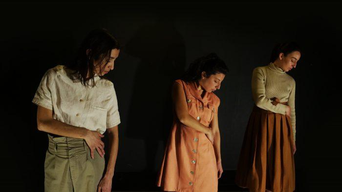 La obra de danza que recuerda a diez mujeres embarazadas desaparecidas en dictadura