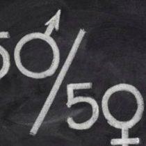 Mujeres dirigentes de oposición piden al Senado que apruebe la paridad de género durante enero
