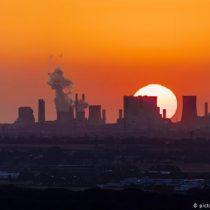 Este año cerrará una década de niveles récord de temperaturas