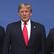 OTAN: arranca reunión de líderes en medio de diferencias
