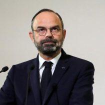 Gobierno francés mantiene reforma de pensiones