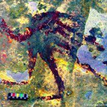 Descubierta la obra de arte más antigua del mundo