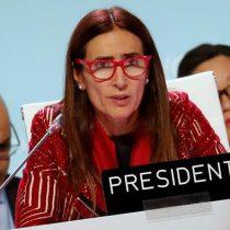 Fracaso de la COP25 le pasa la factura al Gobierno de Piñera: ministra Schmidt será citada al Congreso para que