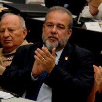 Manuel Marrero es el nuevo primer ministro de Cuba