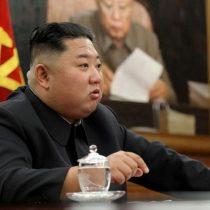 Kim advierte sobre la