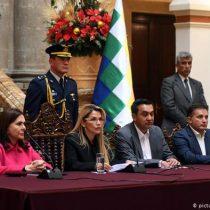 Escala la disputa: España expulsa a tres diplomáticos bolivianos