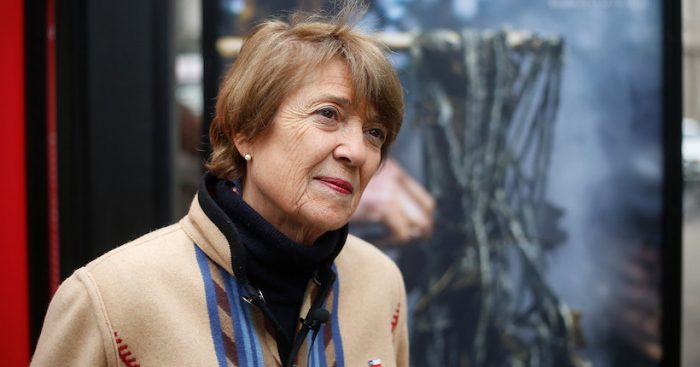 Ministra de Cultura anuncia que Piñera desechó el Museo de la Democracia