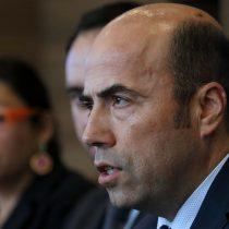 Bermúdez pide modificar Ley de Reajuste para evitar que subcontralora lo reemplace en su ausencia