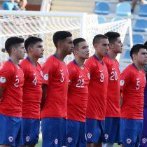 Misión Tokio 2020: ANFP entrega la nómina de selección sub 23 que disputará el Preolímpico de Colombia