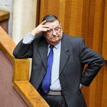 """Senador Quinteros por consulta ciudadana: """"La gente voto mayoritariamente por una reforma integral al sistema de salud"""""""