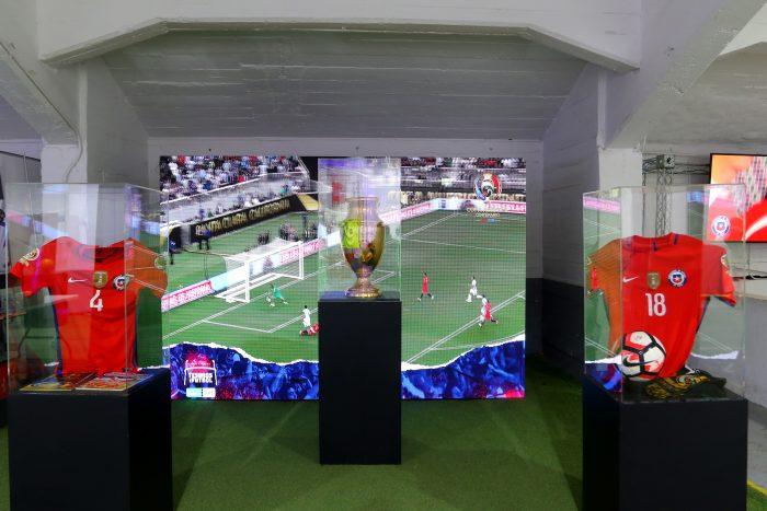 El fútbol chileno, una industria privada que subsiste gracias al Estado