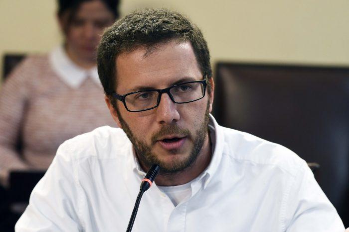 Director del SJM denunció deportación de extranjeros