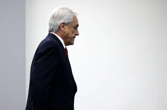 Piñera en jaque: la resistencia a profundizar la agenda social