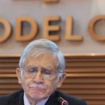 Codelco se querella contra expresidente Nelson Pizarro por tráfico de influencias