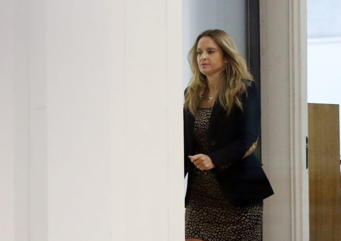Suprema definirá el lunes la renovación de la jueza Rutherford en causa de fraude en el Ejército