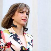 """""""Yo a nadie le debo"""": Diputada Carvajal desmiente deuda por compra de departamentos"""