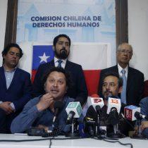 Roban tres computadores en la sede de la Comisión Chilena de Derechos Humanos