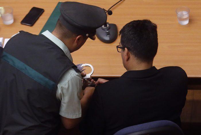 Formalizan a Carabinero acusado de apremios ilegítimos en Liceo 7 por otro caso de homicidio frustrado
