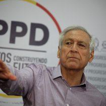 Tras la derrota, la oposición contraataca: PPD ingresó requerimiento al TC para rechazar acción gubernamental que busca declarar inconstitucional el proyecto de retiro del 10% de la Cámara