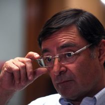 Mayoría opositora tiene la comisión que revisará la acusación constitucional contra el intendente Guevara