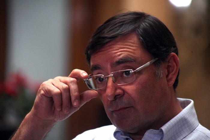 Guevara en la cuerda floja: oposición anuncia acusación constitucional contra el intendente tras