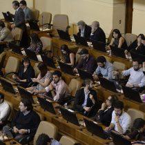 Diputados del FA explican apoyo a ley antisaqueos y piden perdón porque