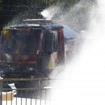 INDH oficiará al Ministerio del Interior, Salud y Carabineros por composición química del agua de los carros disuasivos de Carabineros