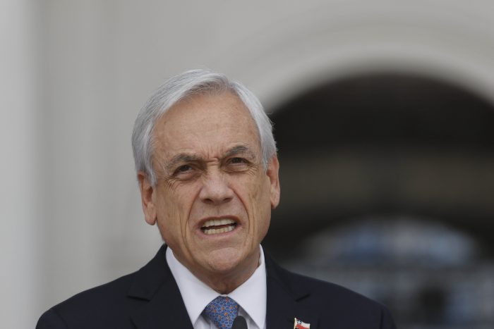 Ya tiene fecha: próxima semana diputados deberán zanjar acusación constitucional contra Presidente Piñera