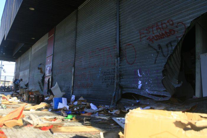 Alcalde de La Cisterna presenta recurso de protección para