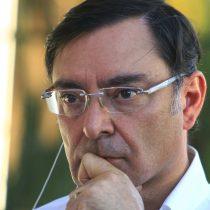 Intendente Guevara descarta renuncia: