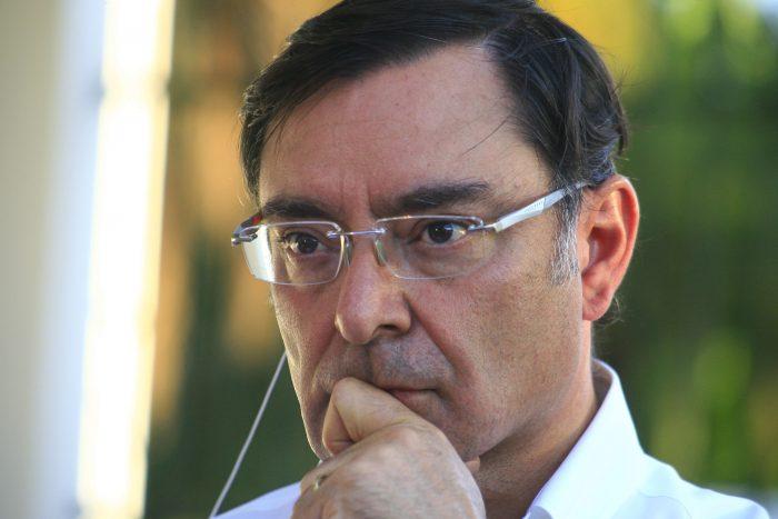 Corte de Apelaciones declara admisible querella por incitación al derrocamiento presentada por la Intendencia Metropolitana