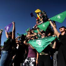Más de 5.000 mujeres han firmado para exigir un proceso constituyente paritario