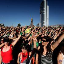 El colectivo chileno LasTesis sobre el feminicidio:
